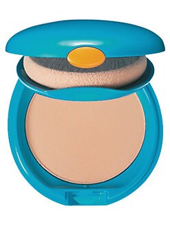 Shiseido - Sun Protection Compact Foundation SPF 34 PA+++ Case