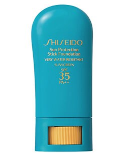 Shiseido - Sun Protection Stick Foundation SPF 35 PA++/0.31 oz.