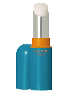 Shiseido - Sun Protection Lip Treatment SPF 36 PA++