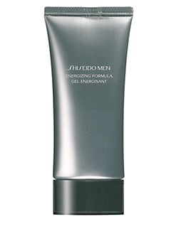 Shiseido - Energizing Formula/2.7 oz.
