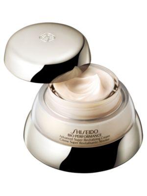Bio-Performance Advanced Revitalizing Cream