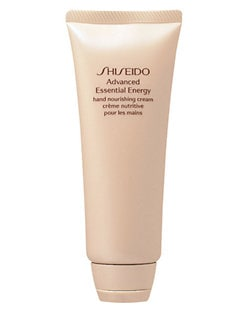 Shiseido - Hand Nourising Cream/3.6 oz.