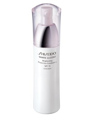 White Lucent Brightening Protective Emulsion SPF 18 PA++/2.5 oz.