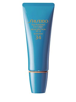 Shiseido - Sun Protection Eye Cream SPF 34/0.5 oz.