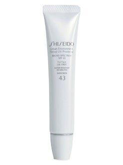 Shiseido - Urban Environment Tinted UV Protector SPF 43/1.1 oz.