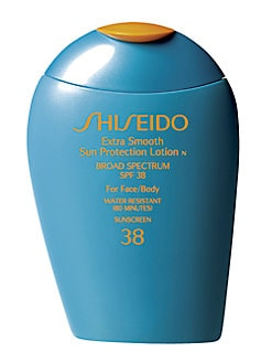 Shiseido - Extra Smooth Sun Protection Lotion SPF 38/ 2.2 oz.