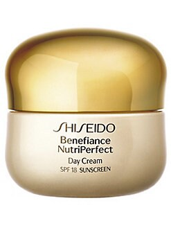Shiseido - Benefiance NutriPerfect Day Cream SPF 15/1.7 oz.