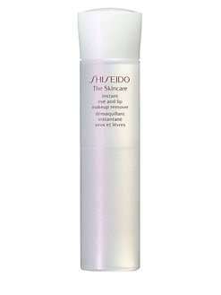 Shiseido - The Skincare Instant Eye and Lip Makeup Remover/4.2 oz.