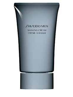 Shiseido - Shaving Cream/3.6 oz.