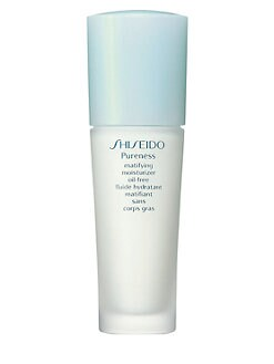 Shiseido - Pureness Matifying Moisturizer Oil-Free/1.6 oz.