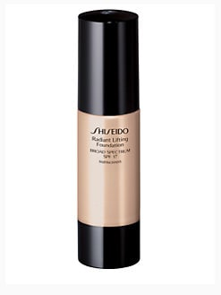 Shiseido - Radiant Lifting Foundation SPF 17/1 oz.
