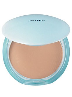 Shiseido - Matifying Oil-Free Compact Case