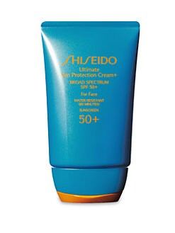 Shiseido - Ultimate Sun Protection Cream SPF 50+/1.7 oz.