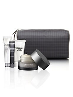 Shiseido - Men Power Revitalizing Set