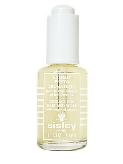 Sisley-Paris - Hair & Scalp Extract/1 oz.