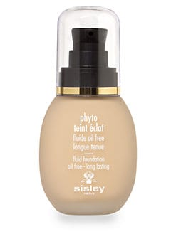 Sisley-Paris - Phyto-Teint Eclat Oil-Free Foundation