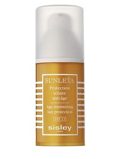 Sisley-Paris - Sunleya Sun Protection SPF 15/1.7 oz.