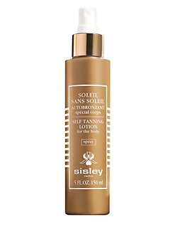 Sisley-Paris - Soliel Sans Soliel Body