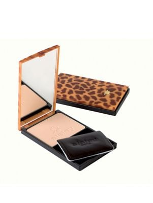 Pressed Powder Transparente