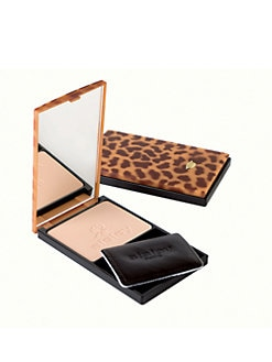 Sisley-Paris - Pressed Powder Transparente