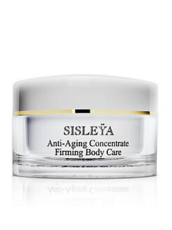 Sisley-Paris - Anti-Aging Concentrate Firming Body Care/5.2 oz.