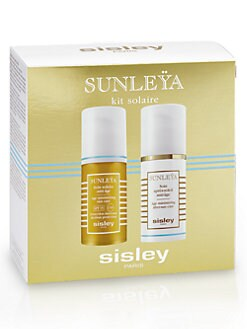 Sisley-Paris - Kit Solaire Sunleya