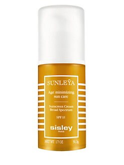 Sisley-Paris - Sunleya Age Minimizing Sun Care SPF 15+