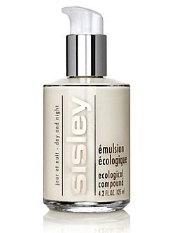 Sisley-Paris - Emulsion Ecologique/4.2 oz.