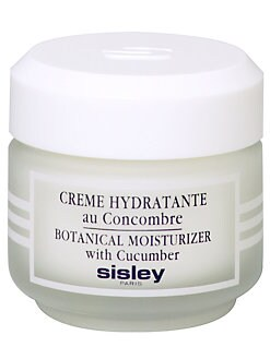 Sisley-Paris - Cucumber Moisturizer/1.5 oz.