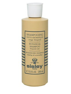 Sisley-Paris - Shampoo With Botanical Extracts/6.7 oz.