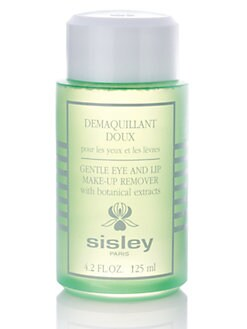 Sisley-Paris - Eye/Lip Makeup Remover/4.2 oz.