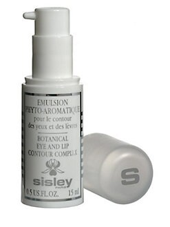 Sisley-Paris - Eye and Lip Countour Complex/0.5 oz.