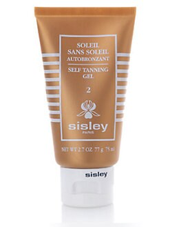Sisley-Paris - Self Tanning Gel 2