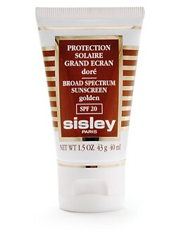 Sisley-Paris - Sunscreen for Face, SPF 20/1.5 oz.