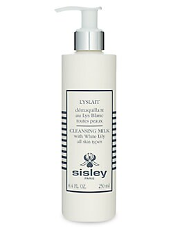 Sisley-Paris - Cleansing Milk/White Lily