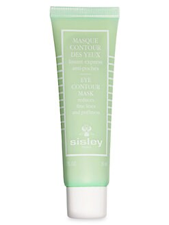 Sisley-Paris - Eye Contour Mask/1.16 oz