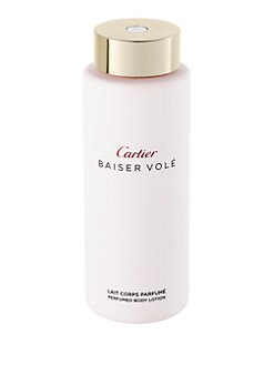 Cartier - Baiser Vole Body Milk/6.7 oz.