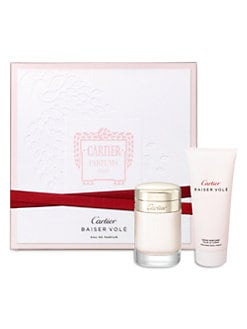 Cartier - Baiser Vole Set Eau de Parfum & Body Cream