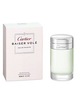 Cartier - Baiser Volé Eau de Toilette Spray