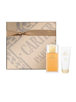 Cartier - Must Eau de Toilette Set