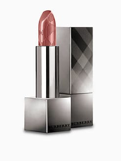 Burberry - Lip Cover Soft Satin Lipstick