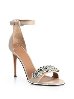 Givenchy Women - Footwear - Sandals Givenchy on YOOX