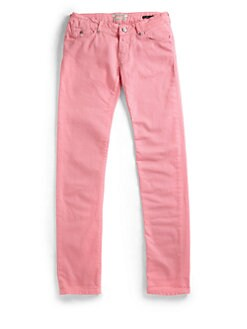 Scotch R'Belle - Girl's Straight Leg Denim Jeans