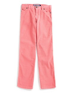 Vineyard Vines - Girl's Corduroy Pants
