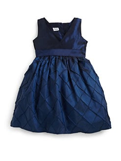 Noa Lily - Toddler's & Little Girl's Iridescent Dress