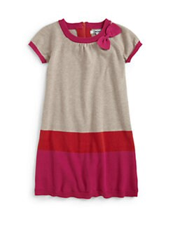 DKNY - Little Girl's Colorblock Dress