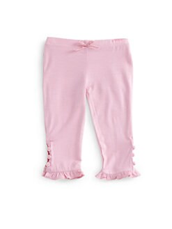 Design History - Infant's Ruffle Detail Pants