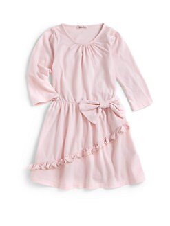 LAmade Kids - Infant's Bobbie Bow Dress