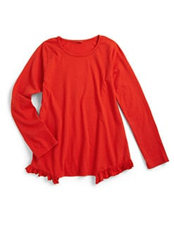 LAmade Kids - Little Girl's Nola Top