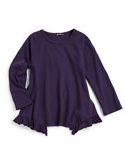 LAmade Kids - Toddler Girl's Nola Top